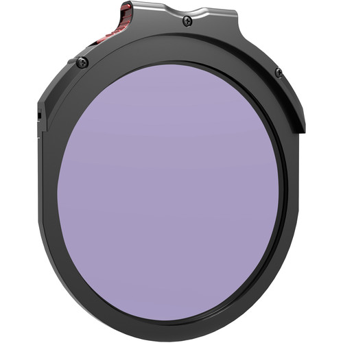 Haida M10 Drop-In Nano-Coating Clear-Night Filter Round
