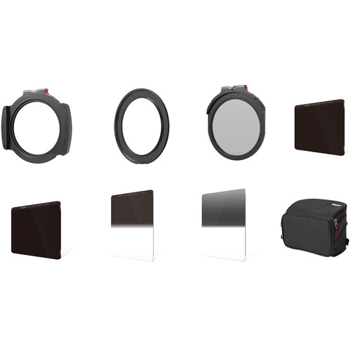 Haida M10 Professional Filter Kit