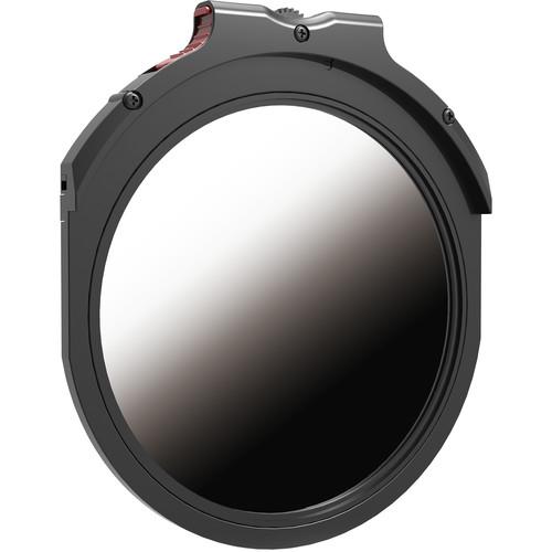 Haida Drop-In Soft-Edge Graduated Neutral Density 1.2 Filter for Haida M10 Filter Holder (4-Stop)