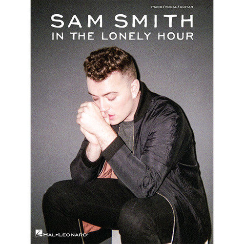 Hal Leonard Songbook: Sam Smith - In the Lonely Hour - Piano/Vocal/Guitar Arrangements (Paperback)