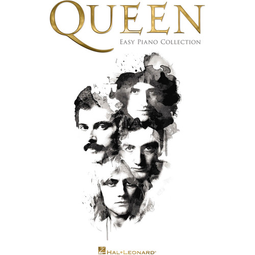 Hal Leonard Songbook: Queen - Easy Piano Collection (Paperback)