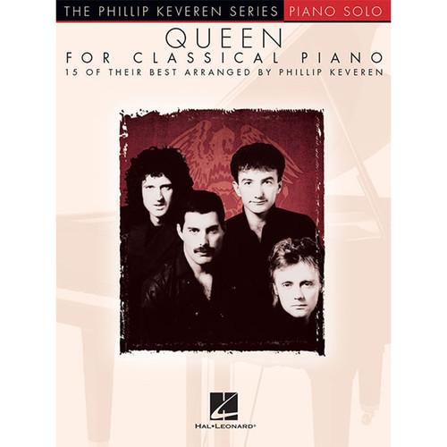 Hal Leonard Songbook: Queen for Classical Piano (Phillip Keveren Series, Paperback)