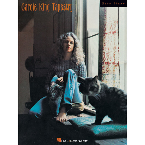 Hal Leonard Songbook: Carole King Tapestry - Easy Piano Arrangements