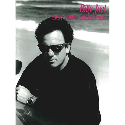 Hal Leonard Songbook: Billy Joel - Easy Piano Collection