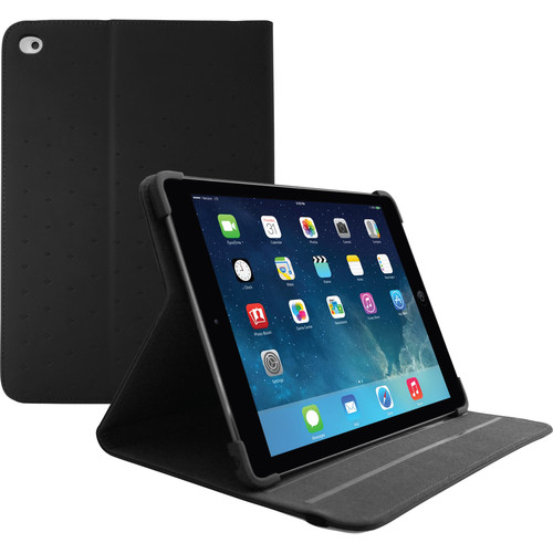 Hama Fader Portfolio for iPad Air 2 (Black)
