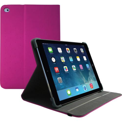 Hama Fader Portfolio for iPad Air 2 (Purple)