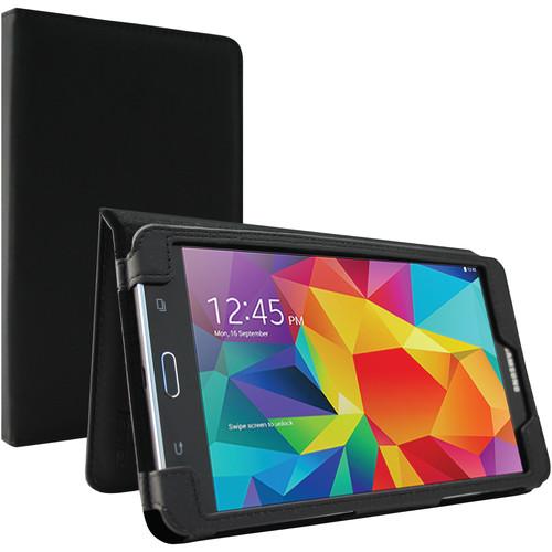 Hama Arezzo Portfolio for Galaxy Tab 4 7.0 (Black)