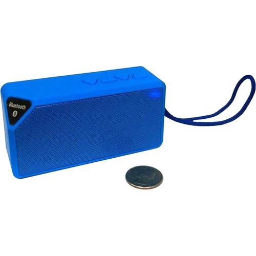HamiltonBuhl Bluetooth Cube Speaker