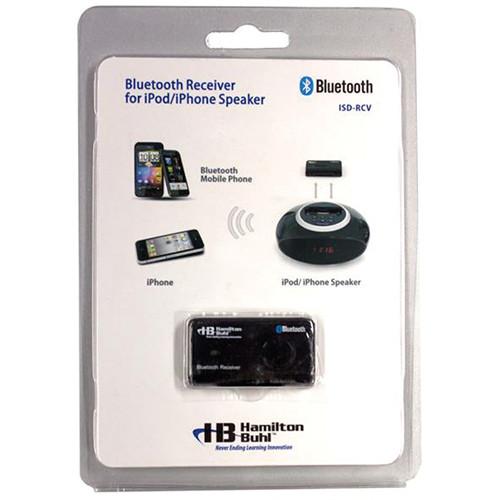 HamiltonBuhl Bluetooth Wireless Audio Receiver
