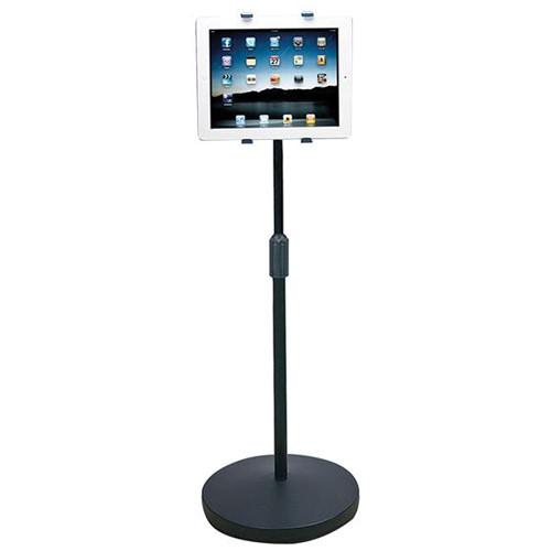 HamiltonBuhl Universal Mount Tablet Floor Stand