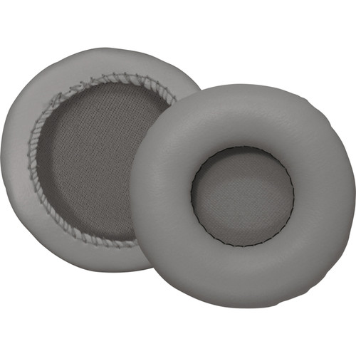 HamiltonBuhl Pair of KidzPhonz Replacement Ear Cushions (Gray)