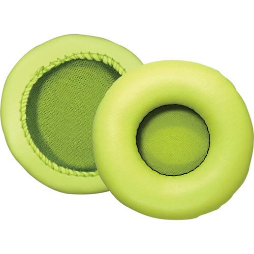 HamiltonBuhl Pair of KidzPhonz Replacement Ear Cushions (Yellow)