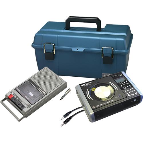 HamiltonBuhl Digital Audio Encoder Cassette Converter Kit
