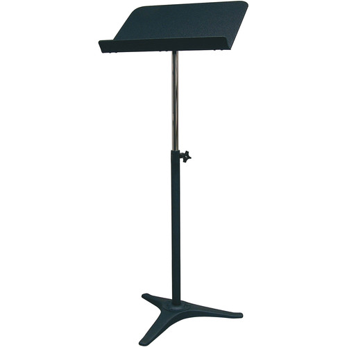 Hamilton Stands KB1D Gripper Heavy-Duty Symphonic Music Stand