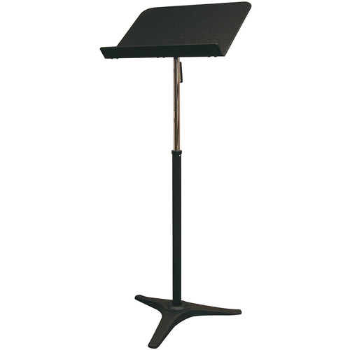Hamilton Stands KB1F Trigger Heavy-Duty Symphonic Music Stand