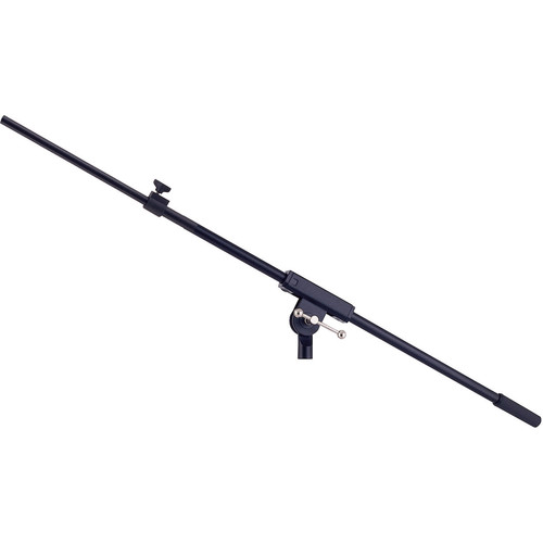 Hamilton Stands KB202M Telescoping Accessory Mic Boom with Square Sleeve