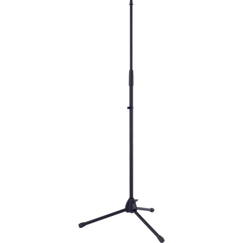 Hamilton Stands KB210M Tripod Base Microphone Stand with Composite Hub