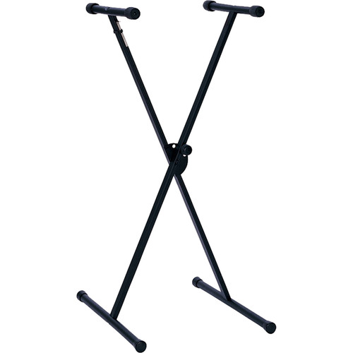 Hamilton Stands StagePro Series KB400K Single-X Style Keyboard Stand