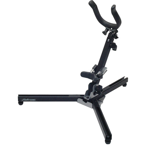 Hamilton Stands KB7020 System X Alto and Tenor Saxophone Stand