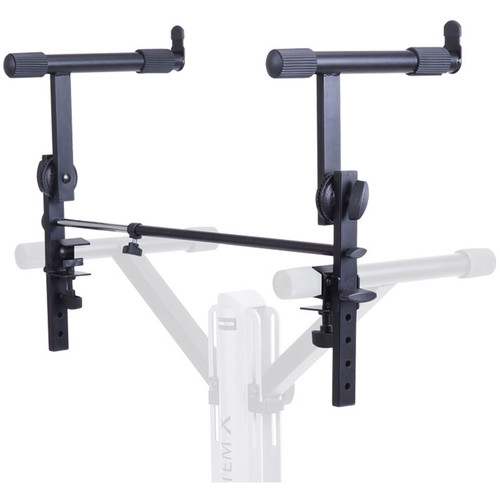 Hamilton Stands System X Universal 2nd Tier for X-Style Keyboard Stand
