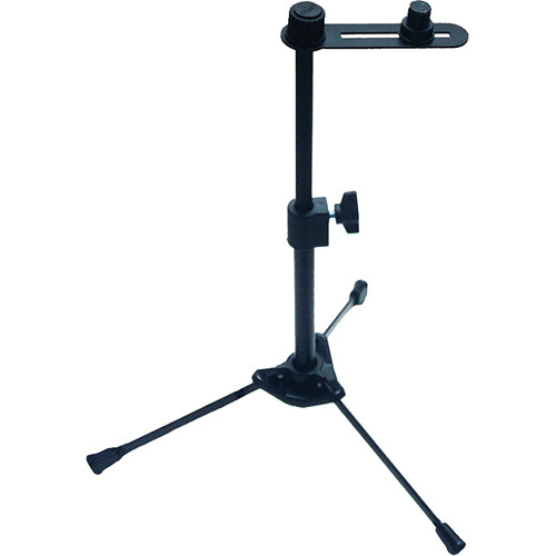 Hamilton Stands KB815M Nu-Era Table Top Microphone Stand with Adapter