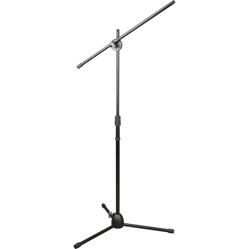 Hamilton Stands KB840M Combination Boom and Straight Tripod Microphone Stand