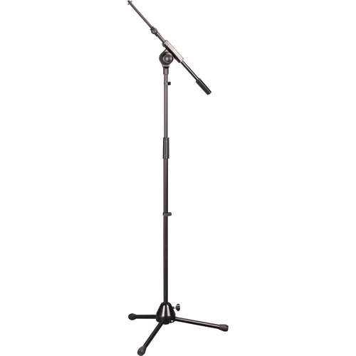 Hamilton Stands KB845M Euro Style Tripod Base and Telescoping Boom Stand