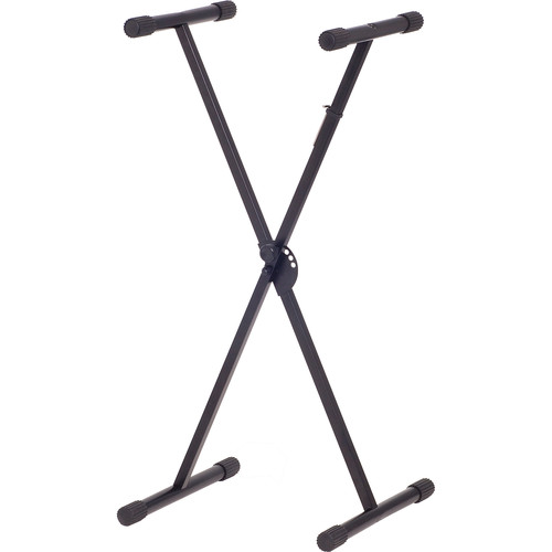 Hamilton Stands Single X Style Keyboard Stand