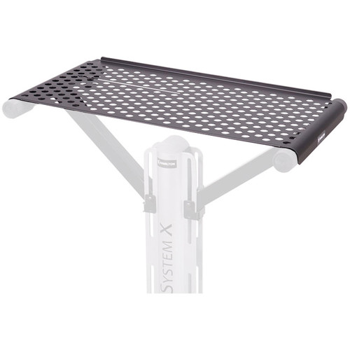 Hamilton Stands StagePro Series Keyboard Stand Accessory Table
