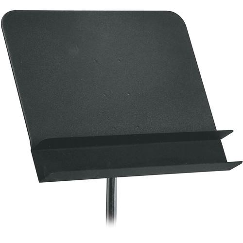 Hamilton Stands KB95ES-1 Encore Automatic Symphonic Music Stand with Double Shelf Desk