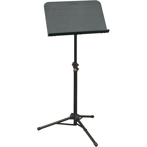 Hamilton Stands KB990BL Portable Sheet Music Stand