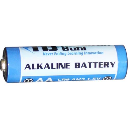 HamiltonBuhl AA Alkaline Battery
