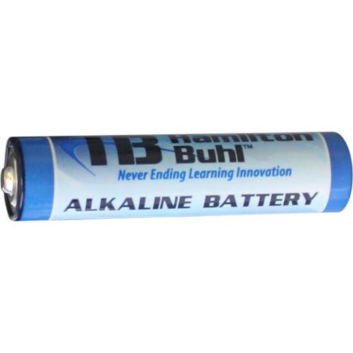 HamiltonBuhl AAA Alkaline Battery