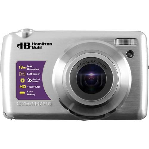 HamiltonBuhl VividPro Digital Camera
