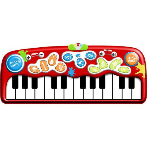 HamiltonBuhl Do-Re-ME! Jumbo Floor Piano Mat