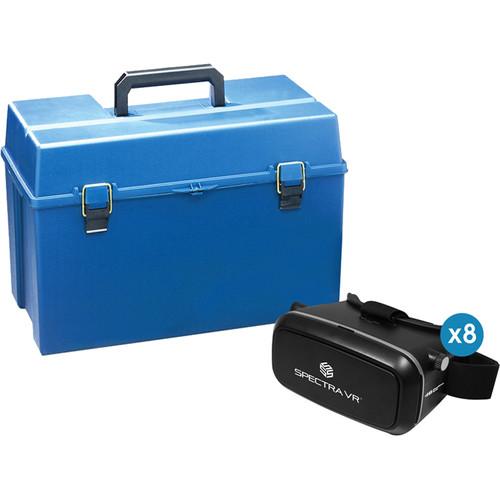 HamiltonBuhl Spectra VR Multi-Pack Kit