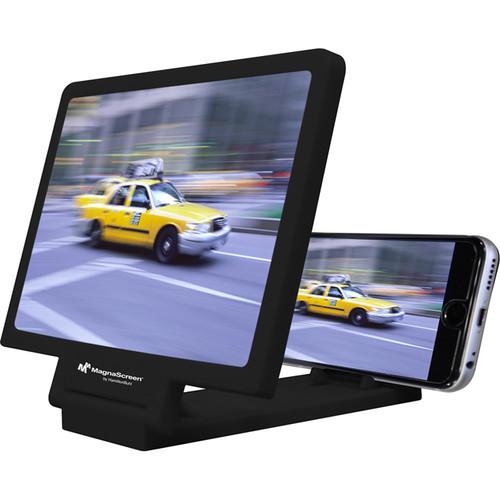 HamiltonBuhl MagnaScreen Screen Magnifier for Smartphones