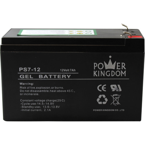 HamiltonBuhl Replacement Battery for Venu100A