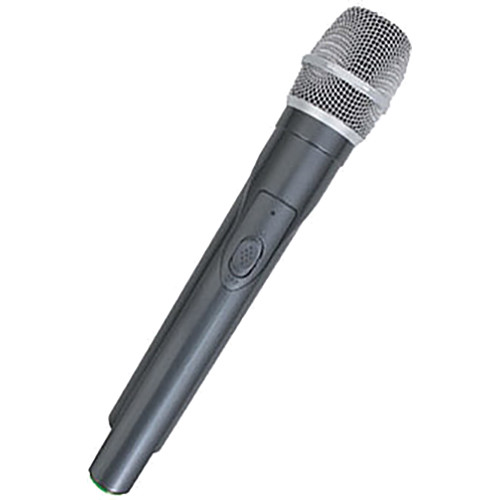 HamiltonBuhl Replacement Handheld Microphone for Venu-80 PA System