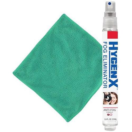 HamiltonBuhl HygenX Fog Eliminator Spray (0.4 fl oz)
