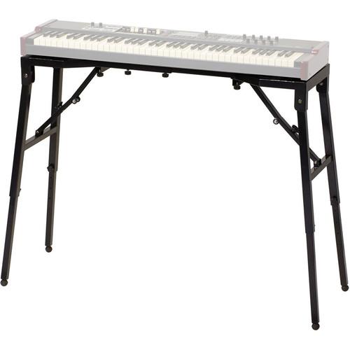 Hammond 002-159-KS100 Adjustable Keyboard Stand for Hammond SK and XK Series