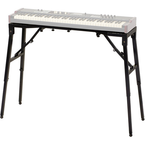 Hammond 002-159-KS100 Adjustable Keyboard Stand for Hammond SK and XK Series