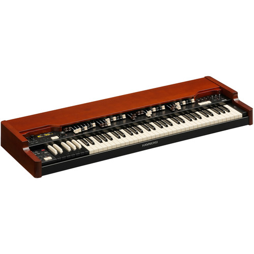 Hammond XK-5 - Heritage Series Hammond Organ (Single Manual)