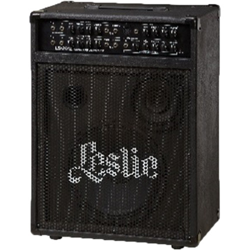 Hammond Leslie LS 2012 3-Channel Non-Rotary Combo Amplifier (Black)