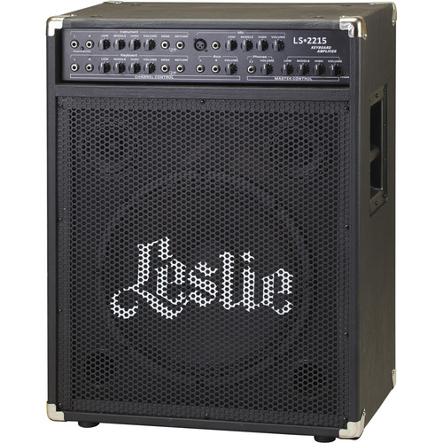 Hammond Leslie LS 2215 Multi-Channel Non-Rotary Combo Amplifier