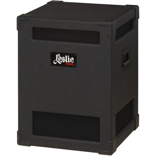 Hammond Leslie Studio 12 Rotary Speaker / 100W Amplifier (Red Walnut)