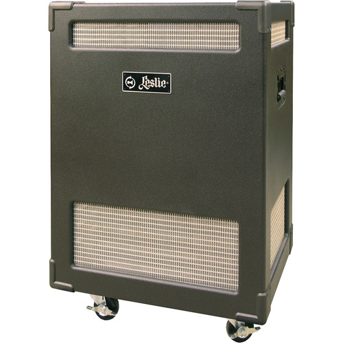 Hammond 3300 Leslie Rotary Portable Speaker (Black)