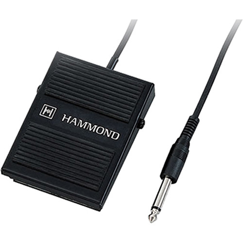Hammond FS-9H Foot Switch