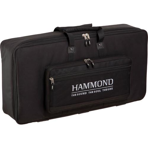 1552D1BK 70 x 50 x  30 Hammond Handgehäuse