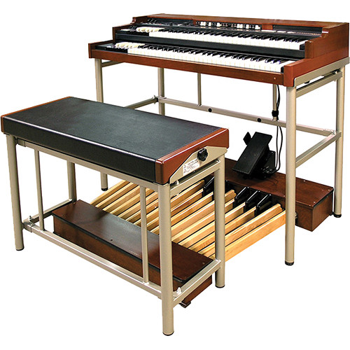 Hammond Pro XK System (Red Walnut)